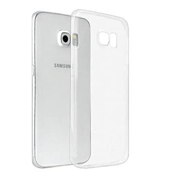 60a9e3ad5ec Plus 0.3mm Ultra Thin Transparent Silicon Back Cover  Amazon.in  Electronics