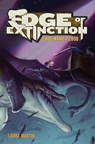 Edge of Extinction #2: Code Name Flood ebook