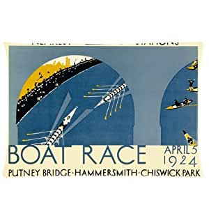 Boat Race Custom Zippered Pillow Cases 16X24 (Two Sides)