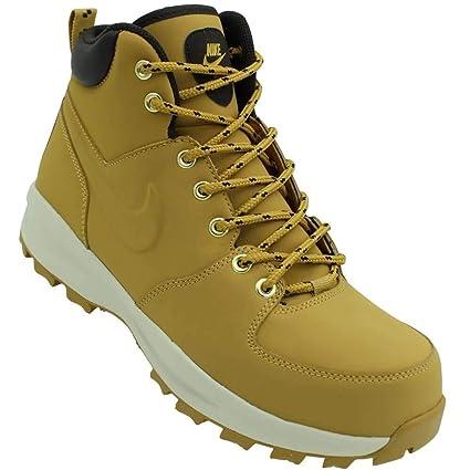 935c857a727c7 Amazon.com: Nike MANOA LEATHER (MENS) - 7.5: Sports & Outdoors