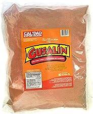 Gusalin/Bolsa Sal Con Chile Y Gusano 1 Kg Gusalin/ Sal Con Chile Hecha en Oaxaca