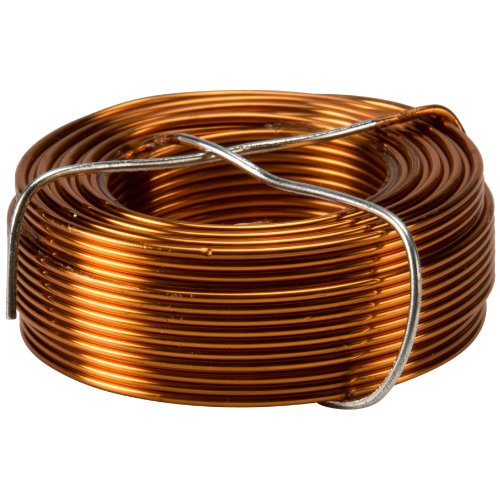 18 Awg Air Core Inductor - 1