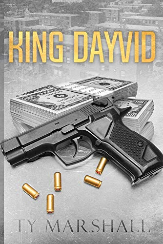Book Cover: King Dayvid