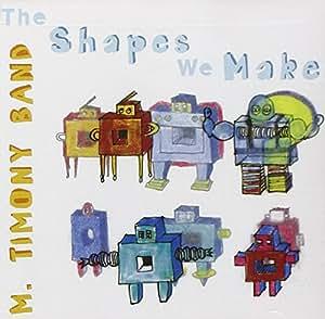 Shapes We Make