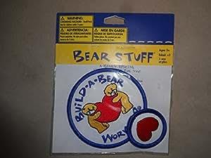 Build A Bear Girl Scout Fun Patch