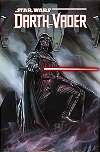 Star Wars Vader Dark Visions 1-5 Complete Comic Lot Run Set Collection