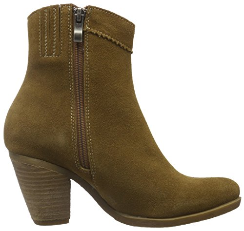 Andrea Conti 3611513, Zapatillas de Estar por Casa para Mujer Braun (taupe 066)