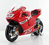 MAI31160-C MAISTO - GP Racing Ducati No.33