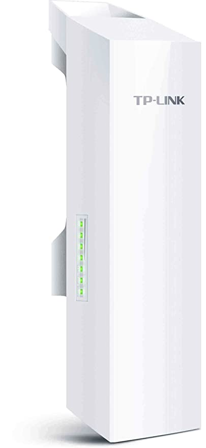 Amazon.com: TP-LINK CPE210 2.4GHz 300Mbps 9dBi High Power Outdoor