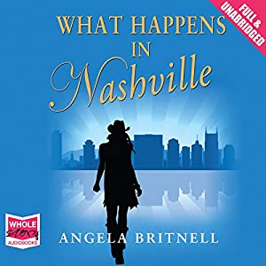 What Happens in Nashville Audiobook