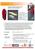 Pedag Viva Sport Semi-Rigid Orthotic for Impact
