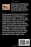 Zombie Outbreak Survival: Get It Right or Die