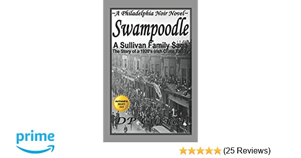 Swampoodle - The Life and Times of Jack Hennessey