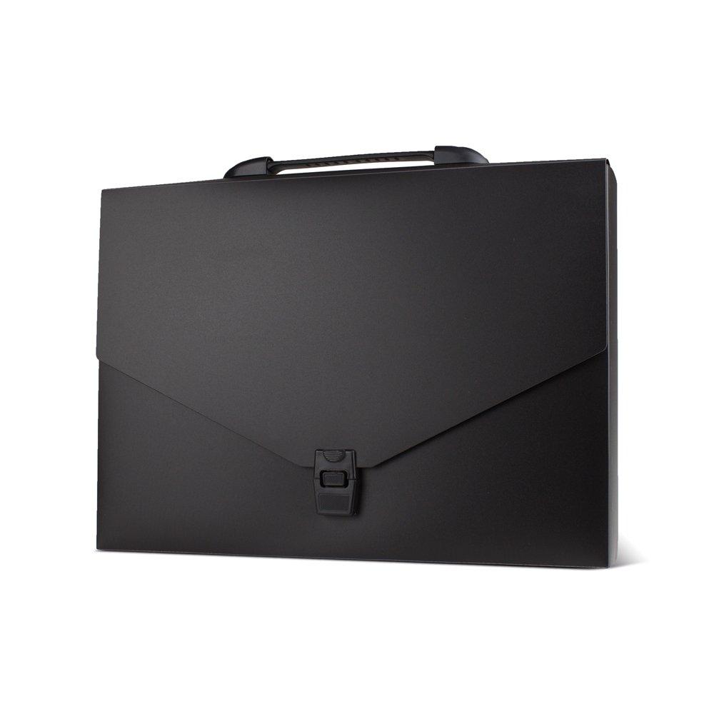 362/X 265/X 70/mm /Briefcase Pryse 4160016/ Black