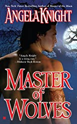Master of Wolves (Mageverse series Book 3)