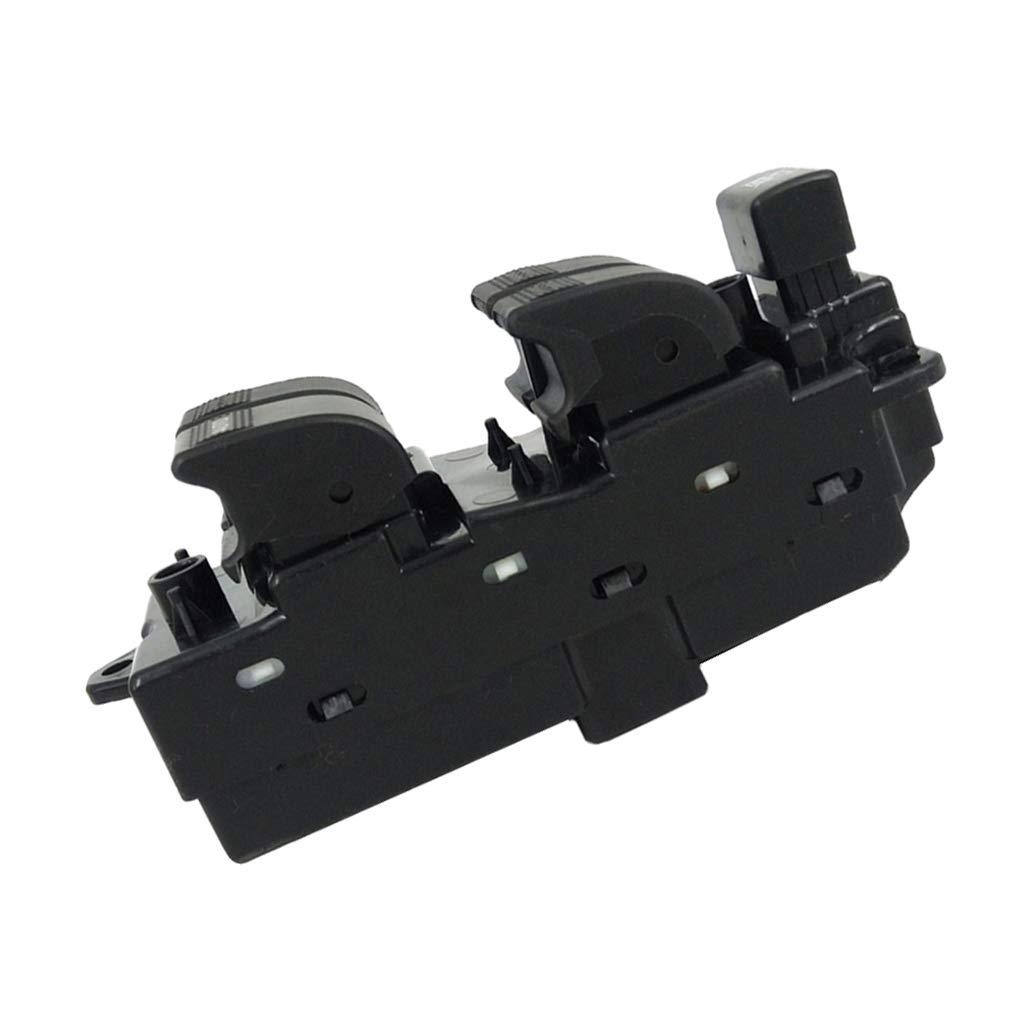H HILABEE Interruptor Regulador de Control de Ventana para Ford Ranger 1999-2006