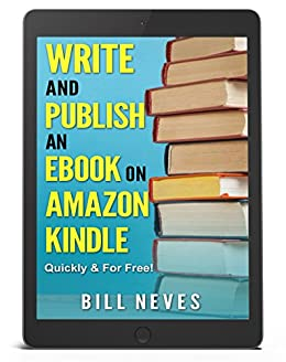 Ebook Write And Publish An Ebook On Amazon Kindle Quickly For Free