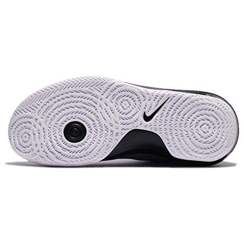 Uomo Nike Air Integra Scarpa Da Basket Cool Grigio / Nero-lupo Grigio