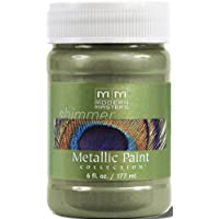 Modern Masters ME654-06 Metallic Ivy, 6-Ounce by Modern Masters