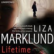 Lifetime | Liza Marklund