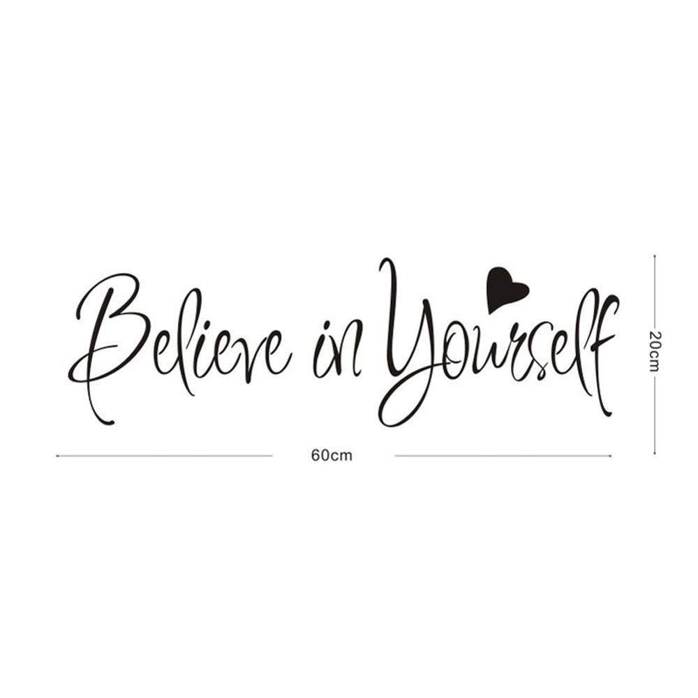 Hello Gorgeous Gold BUCKOO Hello Gorgeous Quote Mirror Decal Quotes Vinyl Wall Decals Bathroom Wall Sticker Home Decor