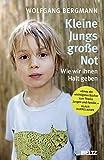 Kleine Jungs - große Not: Wie wir ihnen Halt geben (Beltz Taschenbuch / Ratgeber)