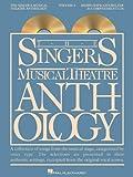 The Singer's Musical Theatre Anthology, Hal Leonard Corporation, 0634060147