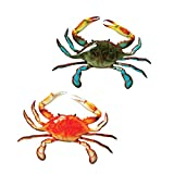Design Toscano Tropical Crabs Wall Sculpture (Set of 2) Review