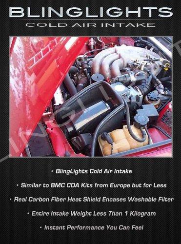 bmw e30 cold air intake - 5