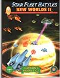Star Fleet Battles: Module C2 New World II
