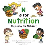 #9: N is for Nutrition: Rhymes by the Alphabet