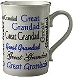 Great- Grandad Gift Bone China Mug