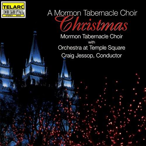 A Mormon Tabernacle Choir ()