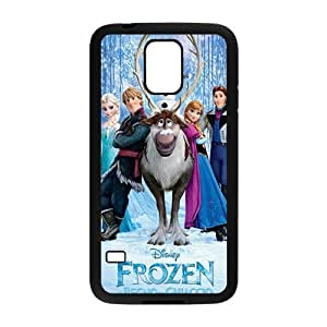 Frozen fashion Cell Phone Case for Samsung Galaxy S5