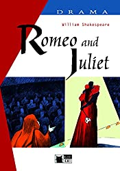 Romeo and Juliet - Buch mit Audio-CD (Black Cat Green Apple - Step 2)