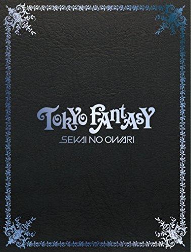 SEKAI NO OWARI(세카이노 오와리) TOKYO FANTASY SEKAI NO OWARI 스페셜・에디션 [Blu-ray]