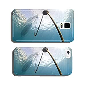 boat from underwater cell phone cover case iPhone5