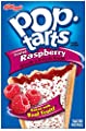 Kellogg's Pop-Tarts Toaster Pastries - Frosted Raspberry - 8 ct