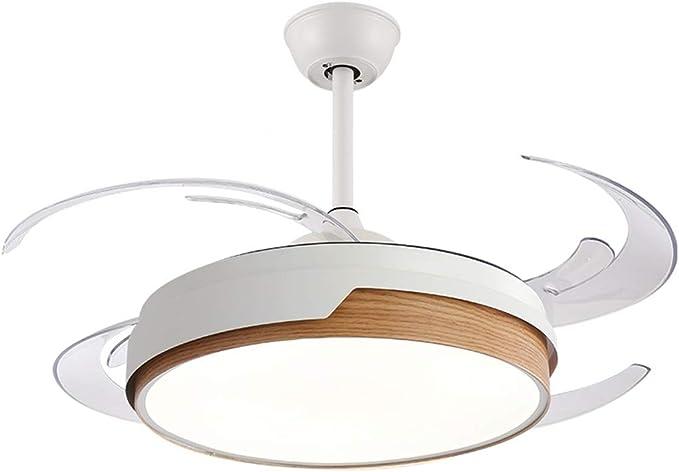 Lámparas de araña Araña, control remoto de LED Atenuación de tres ...
