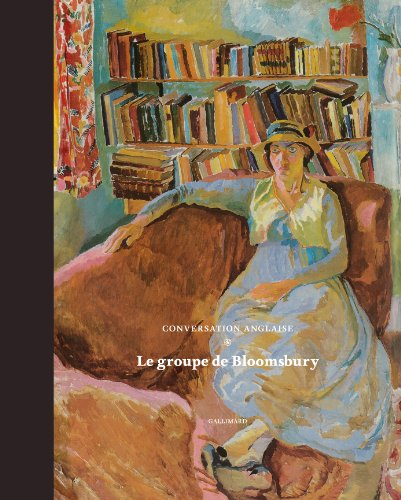 Le groupe de Bloomsbury (French Edition)