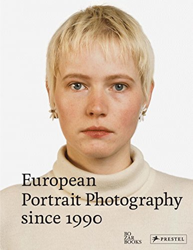 European Portrait Photography by Prestel