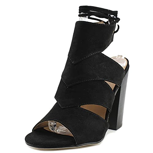 079181365 Call It Spring Womens Asadolla Open Toe Mules