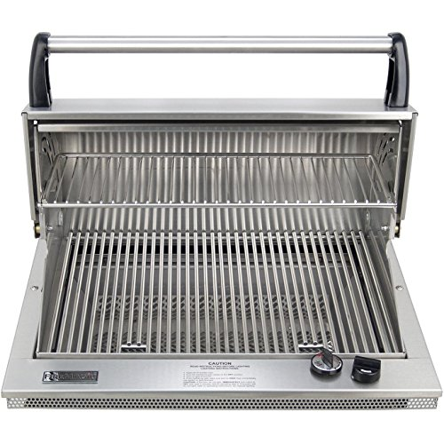 Legacy Deluxe Classic Countertop Grill (Grill-Propane Gas) ()