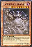 Yu-Gi-Oh! - Darkstorm Dragon (SDBE-EN008) - Structure Deck: Saga of Blue-Eyes White Dragon - Unlimited Edition - Common
