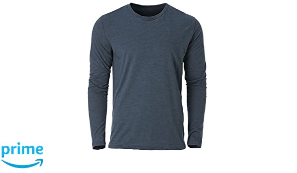 Ouray Sportswear Mens Ouray Long Sleeve Tee