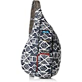 KAVU Adult Rope Bag, Mandarin, One Size