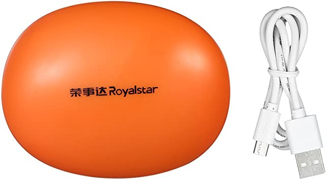 Compresor royalstar ozono purificador de Aire, Home Air, Acero ...