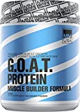MMUSA G.O.A.T PROTEIN Muscle Builder Formula