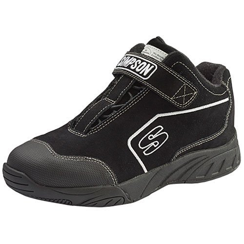 Simpson PB800BK Shoes Simpson Pit