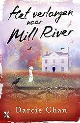 Het verlangen naar Mill River (Dutch Edition)